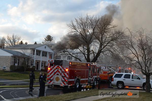 2/28/20 - Hampden Township, PA - Deerfield Ave