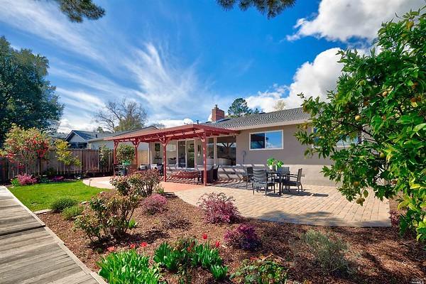 2021-03-18  587 Tanbark Terrace, San Rafael, CA 94903