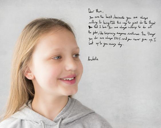 Annabelle Message