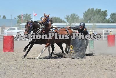 MS2011 Thursday Wagons