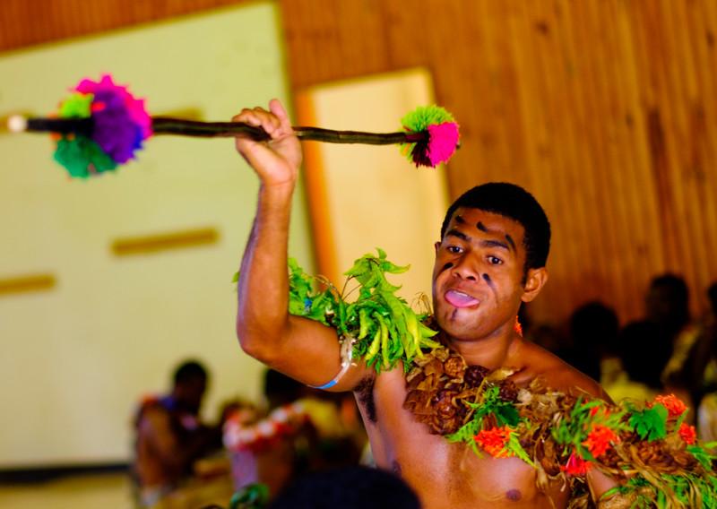 Fiji Village & Culture