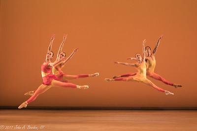 Carolina Ballet 3-9-17