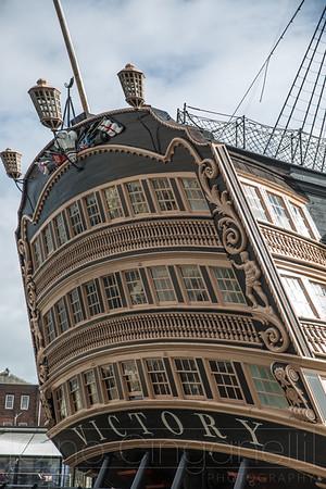 Historic Dockyard Portsmouth
