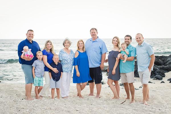 Lewis Family