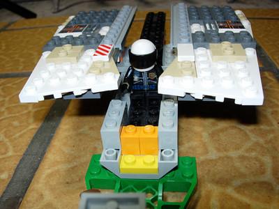 Alpha Squad - Lego