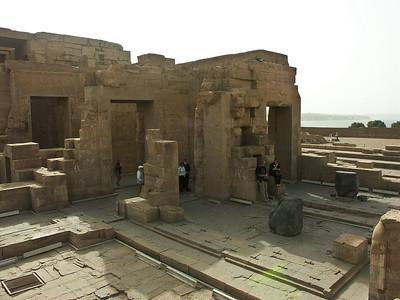 Kom Ombo Temple