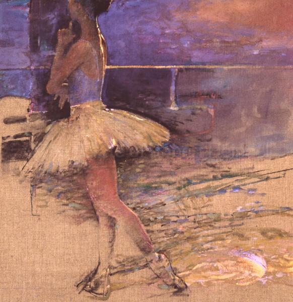 Ballet #203 (c1980s)