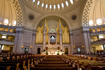 The First Church of Christ, Scientist - Boston (Mother Church)
