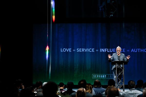 Paul Scanlon: More Life Church