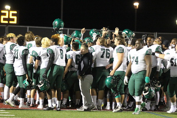 Kennedale vs Athens Area Game
