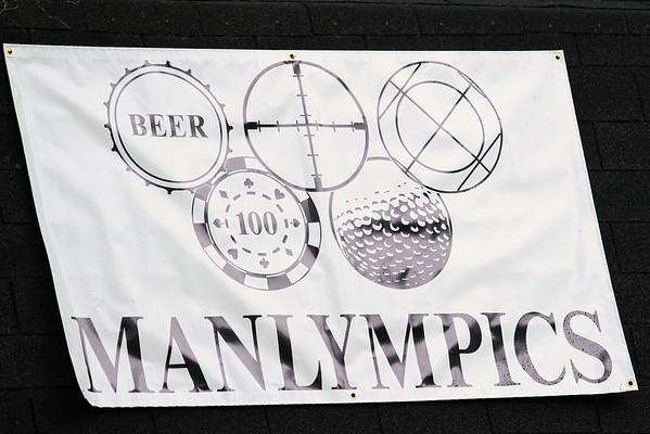 2010 Manlympics