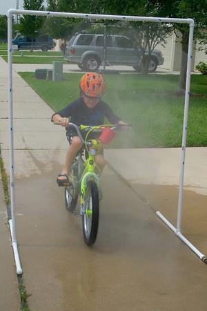 Kid Wash II
