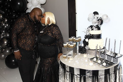 OCTOBER 3RD, 2021: SCHEREEN 50TH BIRTHDAY BASH AND THE SINGLETARY'S ANNIVERSARY PARTY