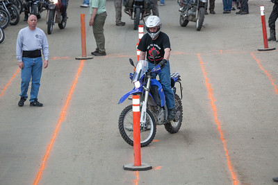 2010 D2D Biker Games