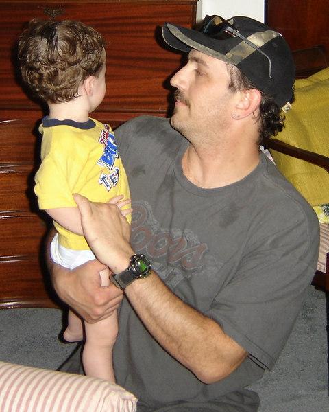 2007 02 21 - Hanging w_Lisa and Tim 10.JPG