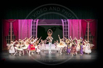 Fenton Ballet Theater