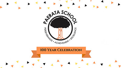 27.03 Paerata School Centenary