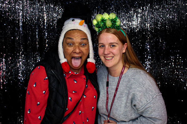 20.12.19 GC at the Movies Christmas Party