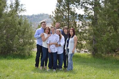 Meisner Family Sessions
