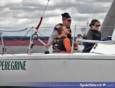 J/22 and J/24 East Coasts, J/35 Mid-Atlantics, and J/105 Chesapeake Championships  SUNDAY