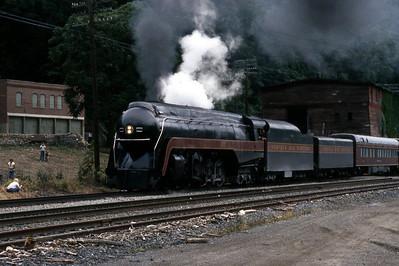 General Train Photos