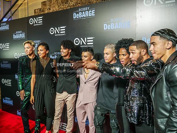 Bobby Debarge Screening - Atlanta, GA | 06.11.2019