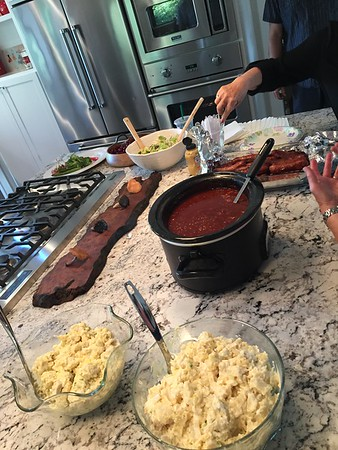 Mother's Day in Lodi Vacation home 2017