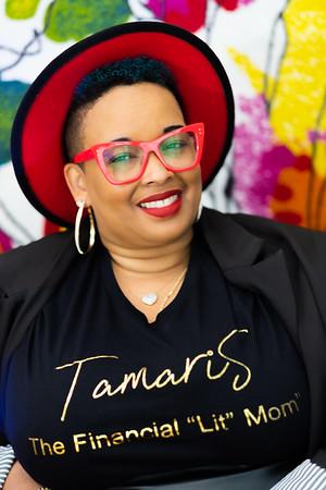 Tamaris Promo Shoot