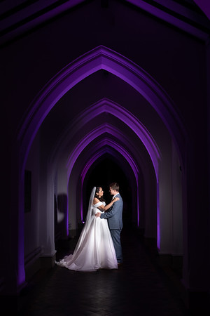 Will and Georgia Wedding Gallery