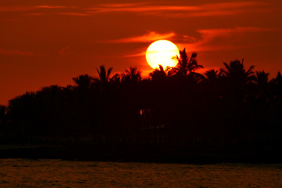 Kona Side of the Island