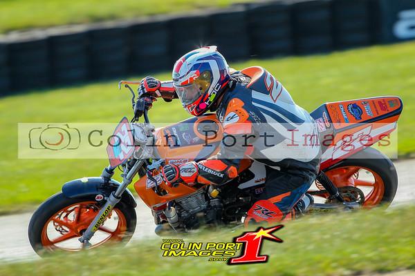 Marc Wylie Anglesey TSGB 2021
