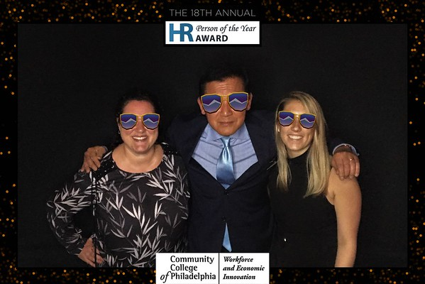 5.23.18 18th Annual HR Person of the Year