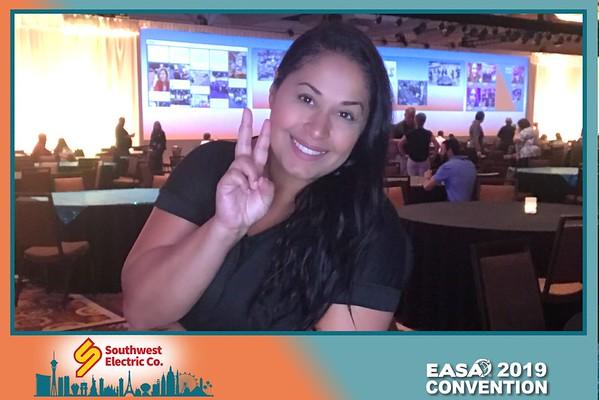2019 EASA Convention