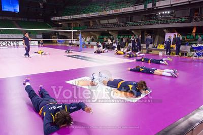 Il Bisonte Firenze - Imoco Volley Conegliano | 1ª Giornata