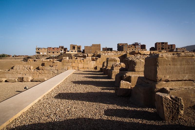 Abydos | Upper Egypt