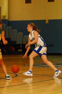 Basketball - Varsity Girls
