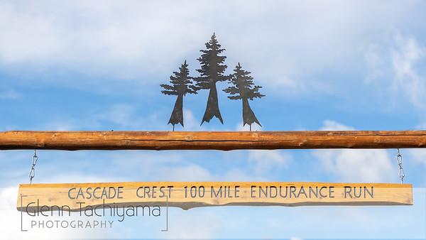 Cascade Crest 100 2019