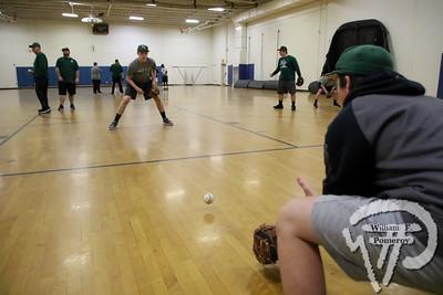 Baseball practice ⚾ 2018