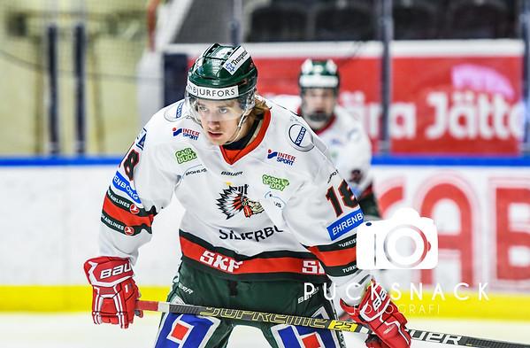 J20SM Kvartsfinal #1 2019-03-27: Södertälje SK - Frölunda HC