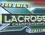 2007 David Spaulding NCAA D1 Championship