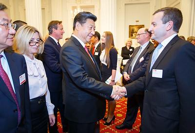 UK/China Business Summit 2015