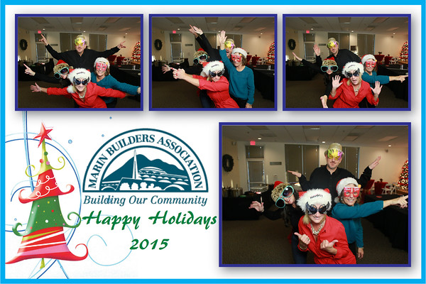 121615  MBA Holiday Party