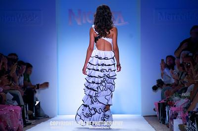 Miami Fashion Week 2011: Nicolita