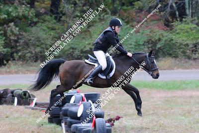 44 Ellinore & Double Mac Zero 10-14-2012