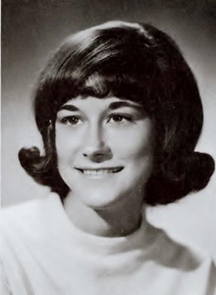 Carol Cribbet