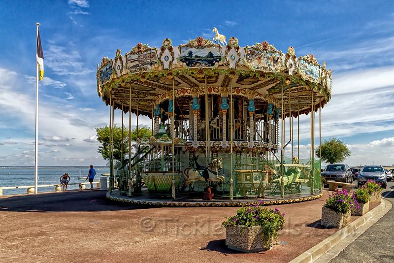 Arcachon Carousel
