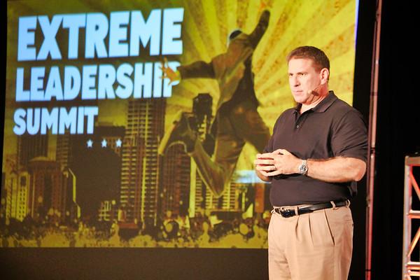 Extreme Leadership Summit 2012