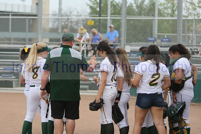 Softball - JV