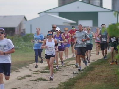 Run the Vineyards Crow 5K