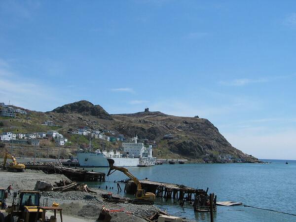 Newfoundland 2003
